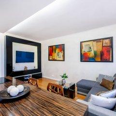 Апартаменты ClickTheFlat Luxury Apartment in Warsaw комната для гостей фото 3