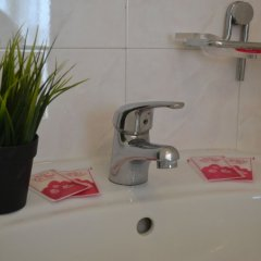 Отель Tre Rose Риччоне ванная фото 2