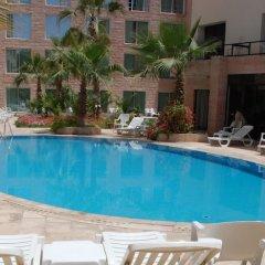 Отель Petra Palace Hotel Иордания, Вади-Муса - отзывы, цены и фото номеров - забронировать отель Petra Palace Hotel онлайн фото 3
