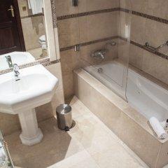 Hotel Rice Reyes Católicos ванная