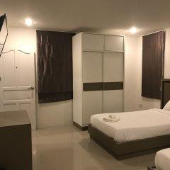Отель S.E.T Thanmongkol Residence детские мероприятия