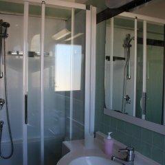 Отель Grand Meeting Италия, Римини - отзывы, цены и фото номеров - забронировать отель Grand Meeting онлайн ванная