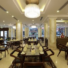 Sapa Legend Hotel & Spa питание