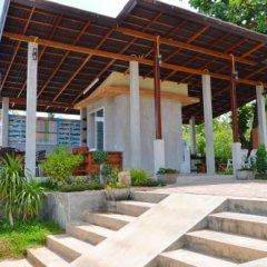 Отель Lanta Intanin Resort Ланта фото 10