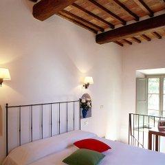 Отель Villa Ducci Италия, Сан-Джиминьяно - отзывы, цены и фото номеров - забронировать отель Villa Ducci онлайн комната для гостей фото 5