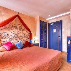 Отель Trocadéro фото 11