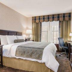 Отель The Belvedere Hotel США, Нью-Йорк - 1 отзыв об отеле, цены и фото номеров - забронировать отель The Belvedere Hotel онлайн комната для гостей