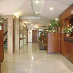Отель Milton Iris italy Кьянчиано Терме интерьер отеля фото 3