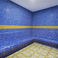 Meridia Beach Hotel Турция, Окурджалар - отзывы, цены и фото номеров - забронировать отель Meridia Beach Hotel онлайн сауна