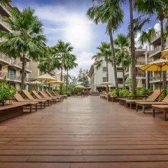 Отель Baan Laimai Beach Resort фото 5