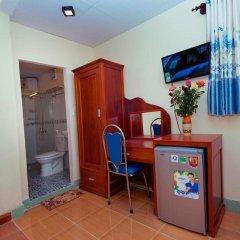 Отель Bougain Villeas Homestay удобства в номере