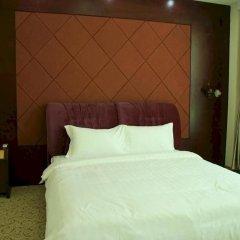 Отель Zhuhai No. 1 Resort Hotel Китай, Чжухай - отзывы, цены и фото номеров - забронировать отель Zhuhai No. 1 Resort Hotel онлайн комната для гостей фото 2