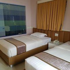 Отель Fortune 1127 Hotel Вьетнам, Хошимин - отзывы, цены и фото номеров - забронировать отель Fortune 1127 Hotel онлайн комната для гостей фото 5