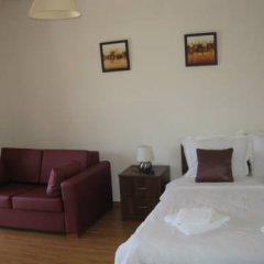 Отель Chamkoria Chalets Боровец комната для гостей фото 4