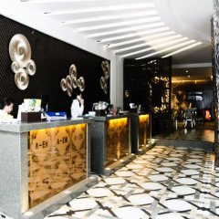 Отель A & EM - Hai Ba Trung интерьер отеля фото 2