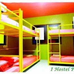Отель I Hostel Phuket Таиланд, Пхукет - 1 отзыв об отеле, цены и фото номеров - забронировать отель I Hostel Phuket онлайн комната для гостей фото 5