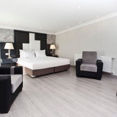 Отель Evoda Residence спа