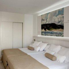 Отель Villa Luz Family Gourmet All Exclusive комната для гостей фото 3