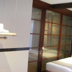 Апартаменты Amosa Apartments Rue Gerardrie 17 ванная