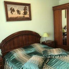 Апартаменты Глобус - апартаменты комната для гостей