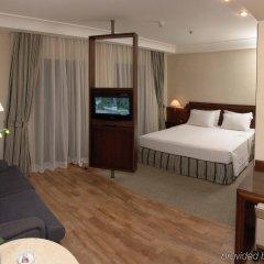 Отель Estanplaza Paulista Бразилия, Сан-Паулу - отзывы, цены и фото номеров - забронировать отель Estanplaza Paulista онлайн комната для гостей