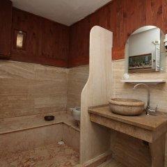 Kirkinca Houses & Boutique Hotel Торбали ванная фото 2