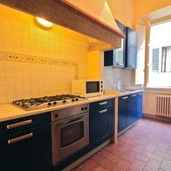 Апартаменты Piccolo Signoria Apartment Флоренция в номере