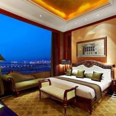 Отель Kempinski Hotel Shenzhen China Китай, Шэньчжэнь - отзывы, цены и фото номеров - забронировать отель Kempinski Hotel Shenzhen China онлайн комната для гостей фото 5