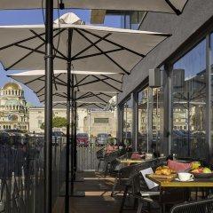 Отель InterContinental Sofia Болгария, София - отзывы, цены и фото номеров - забронировать отель InterContinental Sofia онлайн питание фото 3