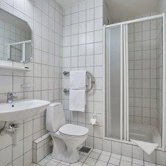 Гостиница Лефортово 3* Стандартный номер с двуспальной кроватью фото 21