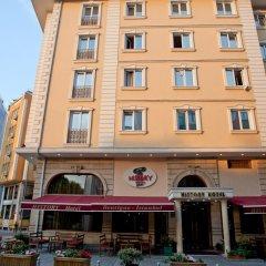 History Hotel Istanbul фото 4