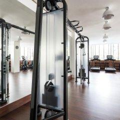 Отель Como Metropolitan Бангкок фитнесс-зал фото 2