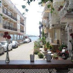 Iyon Pansiyon Турция, Фоча - отзывы, цены и фото номеров - забронировать отель Iyon Pansiyon онлайн балкон