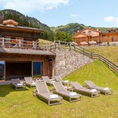 Hotel The Originals Borgo Eibn Mountain Lodge (ex Relais du Silence) Саурис фото 11
