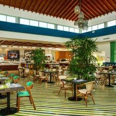 Отель Dreams Dominicus La Romana All Inclusive питание фото 2