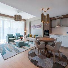Отель Radisson Blu Residence, Istanbul Batisehir комната для гостей фото 3