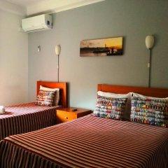Отель Duque de Saldanha - Bed & Breakfast детские мероприятия