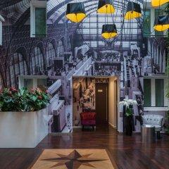 Hotel Aida Marais Printania интерьер отеля фото 3