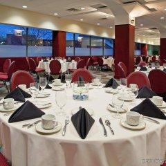 Отель Crowne Plaza Columbus - Downtown США, Колумбус - отзывы, цены и фото номеров - забронировать отель Crowne Plaza Columbus - Downtown онлайн помещение для мероприятий