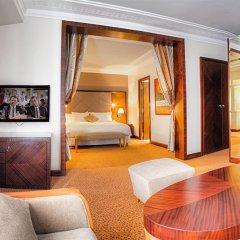 Отель Atlantic Agdal Марокко, Рабат - отзывы, цены и фото номеров - забронировать отель Atlantic Agdal онлайн комната для гостей фото 2