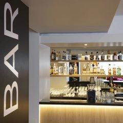 Thon Hotel Bergen Airport гостиничный бар
