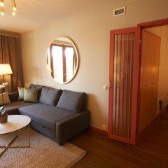 Отель Villa Kallhagen Стокгольм фото 8