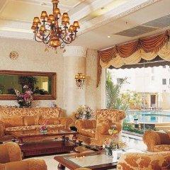 Отель LK Metropole Pattaya Таиланд, Паттайя - 1 отзыв об отеле, цены и фото номеров - забронировать отель LK Metropole Pattaya онлайн интерьер отеля фото 2