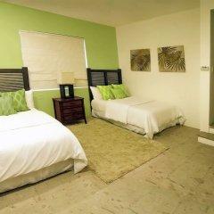 Отель Villa 222 at Villas del Mar Мексика, Сан-Хосе-дель-Кабо - отзывы, цены и фото номеров - забронировать отель Villa 222 at Villas del Mar онлайн комната для гостей фото 5