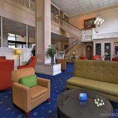 Отель Best Western Capital Beltway Ленхем интерьер отеля фото 2