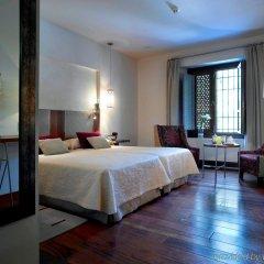 Отель Parador De Granada комната для гостей фото 2