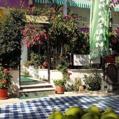 Отель Kumbag Green Garden Pansiyon фото 11
