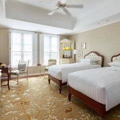 Отель Park Hyatt Saigon Вьетнам, Хошимин - отзывы, цены и фото номеров - забронировать отель Park Hyatt Saigon онлайн комната для гостей фото 2