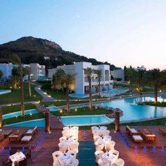 Отель Rodos Palace фото 4