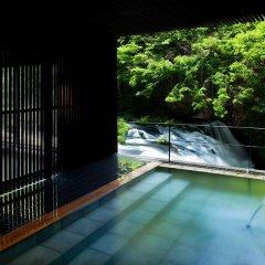 Отель Syosuke No Yado Takinoyu Япония, Айдзувакамацу - отзывы, цены и фото номеров - забронировать отель Syosuke No Yado Takinoyu онлайн бассейн фото 2